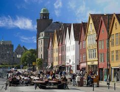 48 Hours In: Bergen