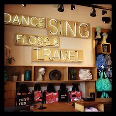 ** it is my full closet and couldn't wear anything else!!**  Dance, sing, floss & travel. #StudioCity