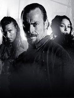 STARZ - Black Sails - A STARZ Original Series