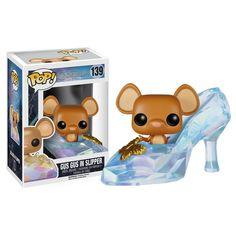 Funko Pop! Disney Cinderella Figure