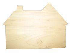 Design your own custom shaped cutting board