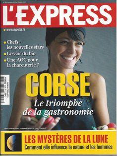 L'express - juillet 2009