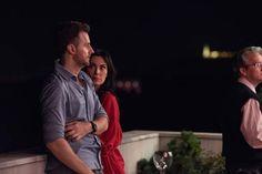 daniel Berlin Station, Richard Armitage, Series 3, Season 3, Couple Photos, Couples, Couple Shots, Couple Photography, Couple