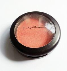 Mac Springsheen Sheertone Shimmer Blush