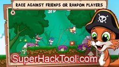 Fun Run 2 Hack – Get Unlimited Free Amount of Coins and Gems! No Survey — Super Hack Tool - Get Unlimited Free Game Cheats Speed Fun, Cheat Online, App Hack, World Of Tomorrow, Run 2, Game Resources, Game Update, Test Card, Hack Tool