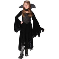 looking for just the right halloween costume that mixes spooky and sassy for your little girl our velvet vampire costume for girls is the perfect fit for - Halloween Costumes Vampire For Girls