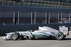 Mercedes W04 - Racer.com