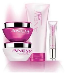 Avon Anew Vitale  14 days for only 2,99!   see conditions in the book