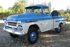 Back in the 1950s, Chevy and GMC didn't offer in-house-designed 4WD pickup trucks. But Dodge had been building its trucks with 4WD since the 1940s. So the Northwest Auto Parts Company (Napco), an engineering and fabrication firm from Minnesota, began to produce conversion kits that could transform GMC and Chevy trucks (as well as Fords) into 4WD trucks. By 1957, both manufacturers were installing Napco Powr-Pak 4WD conversions directly on the assembly line. Once the OEM manufacturers began…