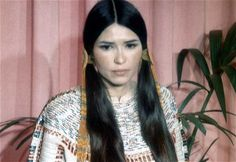 Sacheen Littlefeather - Sacheen Littlefeather, That 70s Show, Muse, Actresses, People, Beauty, Female Actresses, People Illustration, Beauty Illustration