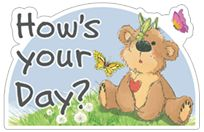 Good Morning Prayer, Good Morning Good Night, Good Morning Quotes, Thinking Of You Images, Thinking Of You Quotes, Zoo Clipart, Hello Quotes, Teddy Bear Images, Bubble Quotes