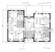 LB Optimal 163 Sadel | Arkitektritade & moderna hus när du ska bygga eget hus | LB-Hus