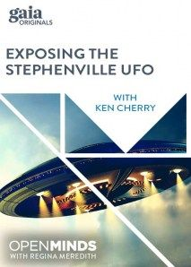 Open Minds: Exposing the Stephenville UFO with Ken Cherry - 1/28/2016 - Season 6, Episode 6 - Ken Cherry discusses the many obstacles preventing full disclosure and the events, in Stephenville, TX, which may force the hands of those clutching the world's greatest secrets. To disclose or not to disclose is not up for debate with those who are desperately awaiting the official revelation of otherworldly beings and advanced technology. But who could have ever guessed that a small college…