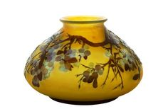 Galle Vase - The Antique Traders
