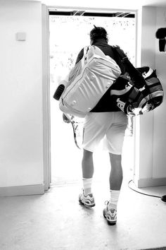 Rafa // Rolling Hills Country Club