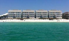 Condo vacation rental in Seagrove (beach life) 324768