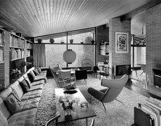 Home of Hans J. Wegner