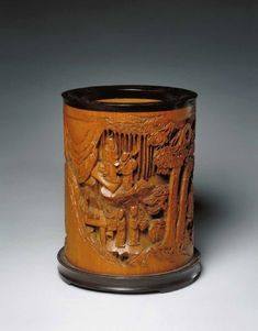 Bamboo Carving   Chinese Carving   China Online Museum