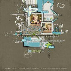 On the Go Brushes and Stamps- Katie Pertiet Brushes- DS842277- DesignerDigitals