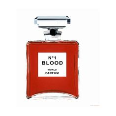 » BLOOD CONCEPT palindromic / adadesign (new) ❤ liked on Polyvore featuring beauty products, fragrance, fillers, perfume, makeup, beauty, red, parfum fragrance and perfume fragrance
