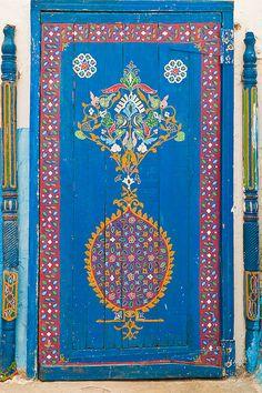 Oudaia Kasbah, Rabat, Morocco
