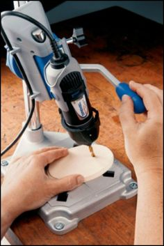 Are you a Dremel fan? I think once you've used one, it's hard not to be…