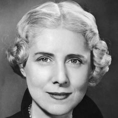 Clare Boothe Luce's    In 1944, she became the first woman ever to deliver the keynote address at a national political convention. Her 1953 appointment as Ambassador to Italy made her the first female American ambassador to major post abroad.    I am looking for firsts... women who were the first, people who were the first. Although I do not agree with all the positions that Ms. Luce has chosen I can agree she has great quotes and paved a path