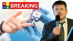 BREAKING: Acclaimed Diabetes Professors Publish Groundbreaking Results Using NFI Protocol. 32 of the 38 patients came off medication after the protocol, which is a personalized whole-food plant-based diet plan Whole Food Recipes, Vegan Recipes, Vegan Food, Plant Based Diet Plan, Reasons To Be Vegan, Vegan News, Metabolic Syndrome, Diabetes Care, Vegane Rezepte