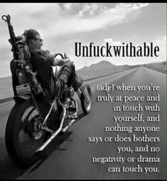 ideas for bike riding funny words Bike Quotes, Motorcycle Quotes, Motorcycle Tips, Motorcycle Tattoos, Motorcycle Posters, Motorcycle Clubs, Great Quotes, Inspirational Quotes, Motivational