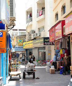 Dubai Tourist District