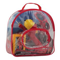 Shakespeare Youth Fishing Kits Disney Crds, Backpack – American Back Road Designs