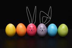 Πάσχα, Αυγό, Πασχαλινό Αυγό