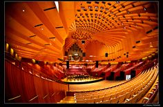 Sydney Opera House - The Epitome Of Magnificence