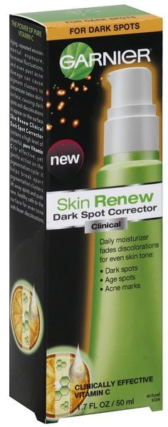 Garnier Skin Renew Dark Spot Corrector, 1.7oz