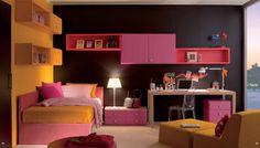 really awsome bedroom i really want it!:)