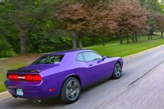 The 2014 Dodge Challenger feels like a retro-themed touring car in guise, but choose one of its HEMI-powered models and you have a tire-scorching muscle car on your hands. Find out why the 2014 Dodge Challenger is rated by The Car Connection experts. 2014 Dodge Challenger Srt8, The Dodge Brothers, Car Car, Hot Cars, Plymouth, Mopar, Touring, 1970s, Challenges