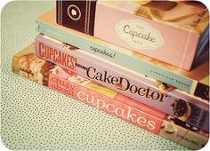 Tasty cookbooks!