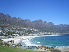 Cape Town Beaches 15 | CABS Car Hire | www.cabs.co.za