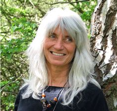 "Annette Høst:""I walk on the Path that is shared by the shaman, the witch and the volva (seiðr-worker). It is a beautiful path, winding and full of surprises. I don't know where it will lead me, but on this path I feel at home.""  Teacher, author and  co-founder of the Scandinavian Center for Shamanic Studies. more..."