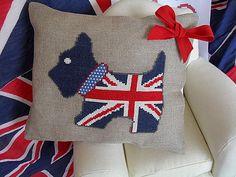 Piatine - English Dog