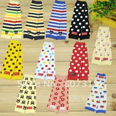 Factory wholesale free shipping baby legwarmers Kids leg warmer baby socks hose/stockings pp pants 5pcs-in Leg Warmers from Apparel  Accessories on Aliexpress.com $7.00
