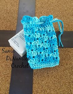 Spotlight Crochet Patterns : Crochet Pattern by @samedinamics Featured at Same DiNamics Crochet ...