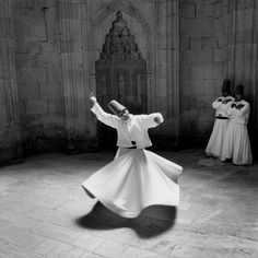 The Sema ceremony and whirling Dervish by Giorgia Fiorio (Konya, Turkey, 2004). #500px #blackandwhite #schwarzweiss #monochrome #siyahbeyaz #sufi #mevlana #rumi #mevlanacelaleddinrumi #şems #şemsitebrizi #dervish #derviş #sema #sama #mystic #tasavvuf #sufism #augsburg #münchen #munich #stuttgart #frankfurt #berlin #istanbul #ankara #izmir #bursa #adana #konya