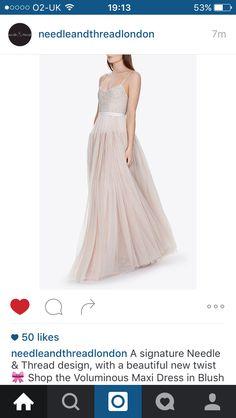 Bridesmaid dress idea!