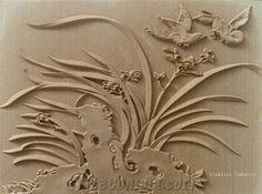Natural Sandstone 3d Wall Art Covering Tile, Beige Sandstone Wall