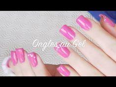 ✅ manucure capsule 12 étapes (tutoriel) ✅ - YouTube