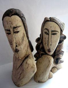 clayton thiel sculptures - Google Search