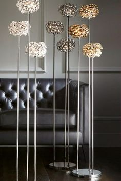 Venetian Floor Lamp | Lights and candles | Pinterest | Venetian ...