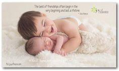 Best friendships