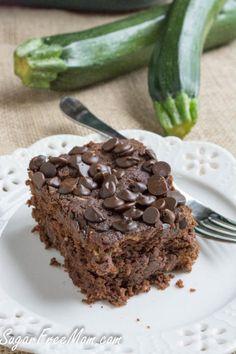 chocolate zucchini cake1 (1 of 1)